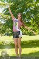 Miss Austria Fotoshooting - Schlosspark Schönbrunn - Fr 04.07.2014 - Julia FURDEA25