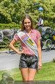 Miss Austria Fotoshooting - Schlosspark Schönbrunn - Fr 04.07.2014 - Julia FURDEA26
