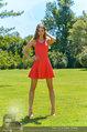 Miss Austria Fotoshooting - Schlosspark Schönbrunn - Fr 04.07.2014 - Julia FURDEA33