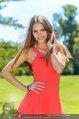 Miss Austria Fotoshooting - Schlosspark Schönbrunn - Fr 04.07.2014 - Julia FURDEA38