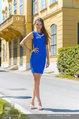 Miss Austria Fotoshooting - Schlosspark Schönbrunn - Fr 04.07.2014 - Julia FURDEA43