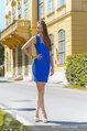 Miss Austria Fotoshooting - Schlosspark Schönbrunn - Fr 04.07.2014 - Julia FURDEA45