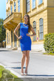 Miss Austria Fotoshooting - Schlosspark Schönbrunn - Fr 04.07.2014 - Julia FURDEA46