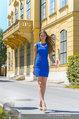 Miss Austria Fotoshooting - Schlosspark Schönbrunn - Fr 04.07.2014 - Julia FURDEA47