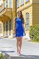 Miss Austria Fotoshooting - Schlosspark Schönbrunn - Fr 04.07.2014 - Julia FURDEA48