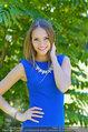 Miss Austria Fotoshooting - Schlosspark Schönbrunn - Fr 04.07.2014 - Julia FURDEA54