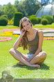 Miss Austria Fotoshooting - Schlosspark Schönbrunn - Fr 04.07.2014 - Julia FURDEA65