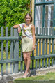 Miss Austria Fotoshooting - Schlosspark Schönbrunn - Fr 04.07.2014 - Julia FURDEA68