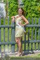 Miss Austria Fotoshooting - Schlosspark Schönbrunn - Fr 04.07.2014 - Julia FURDEA69