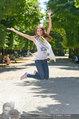 Miss Austria Fotoshooting - Schlosspark Schönbrunn - Fr 04.07.2014 - Julia FURDEA7