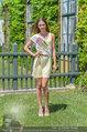 Miss Austria Fotoshooting - Schlosspark Schönbrunn - Fr 04.07.2014 - Julia FURDEA70