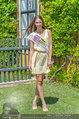 Miss Austria Fotoshooting - Schlosspark Schönbrunn - Fr 04.07.2014 - Julia FURDEA71