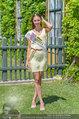 Miss Austria Fotoshooting - Schlosspark Schönbrunn - Fr 04.07.2014 - Julia FURDEA72