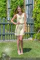 Miss Austria Fotoshooting - Schlosspark Schönbrunn - Fr 04.07.2014 - Julia FURDEA73