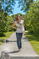 Miss Austria Fotoshooting - Schlosspark Schönbrunn - Fr 04.07.2014 - Julia FURDEA8