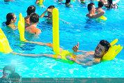 XJam Woche 2 Tag 6 - XJam Resort Belek - Fr 04.07.2014 - 1