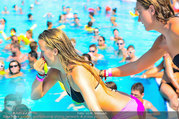 XJam Woche 2 Tag 6 - XJam Resort Belek - Fr 04.07.2014 - 12