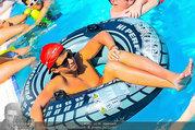 XJam Woche 2 Tag 6 - XJam Resort Belek - Fr 04.07.2014 - 14