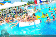 XJam Woche 2 Tag 6 - XJam Resort Belek - Fr 04.07.2014 - 15