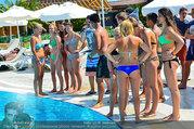 XJam Woche 2 Tag 6 - XJam Resort Belek - Fr 04.07.2014 - 16