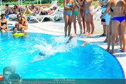 XJam Woche 2 Tag 6 - XJam Resort Belek - Fr 04.07.2014 - 17