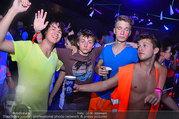 XJam Woche 2 Tag 6 - XJam Resort Belek - Fr 04.07.2014 - 179