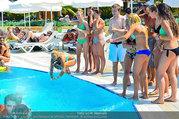 XJam Woche 2 Tag 6 - XJam Resort Belek - Fr 04.07.2014 - 18