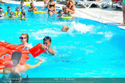 XJam Woche 2 Tag 6 - XJam Resort Belek - Fr 04.07.2014 - 19