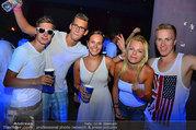 XJam Woche 2 Tag 6 - XJam Resort Belek - Fr 04.07.2014 - 197