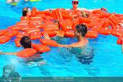 XJam Woche 2 Tag 6 - XJam Resort Belek - Fr 04.07.2014 - 20