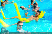 XJam Woche 2 Tag 6 - XJam Resort Belek - Fr 04.07.2014 - 25