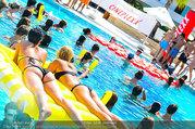 XJam Woche 2 Tag 6 - XJam Resort Belek - Fr 04.07.2014 - 27