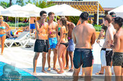 XJam Woche 2 Tag 6 - XJam Resort Belek - Fr 04.07.2014 - 28