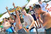 XJam Woche 2 Tag 6 - XJam Resort Belek - Fr 04.07.2014 - 31