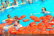 XJam Woche 2 Tag 6 - XJam Resort Belek - Fr 04.07.2014 - 33