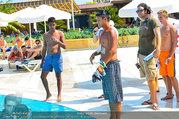XJam Woche 2 Tag 6 - XJam Resort Belek - Fr 04.07.2014 - 37
