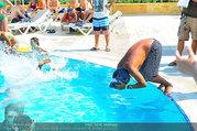 XJam Woche 2 Tag 6 - XJam Resort Belek - Fr 04.07.2014 - 38