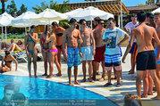 XJam Woche 2 Tag 6 - XJam Resort Belek - Fr 04.07.2014 - 4
