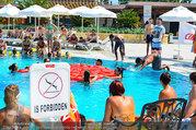 XJam Woche 2 Tag 6 - XJam Resort Belek - Fr 04.07.2014 - 46