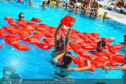XJam Woche 2 Tag 6 - XJam Resort Belek - Fr 04.07.2014 - 47