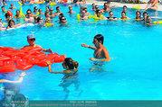 XJam Woche 2 Tag 6 - XJam Resort Belek - Fr 04.07.2014 - 5