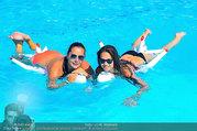 XJam Woche 2 Tag 6 - XJam Resort Belek - Fr 04.07.2014 - 52