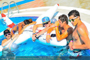 XJam Woche 2 Tag 6 - XJam Resort Belek - Fr 04.07.2014 - 54