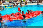 XJam Woche 2 Tag 6 - XJam Resort Belek - Fr 04.07.2014 - 6