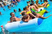XJam Woche 2 Tag 6 - XJam Resort Belek - Fr 04.07.2014 - 7
