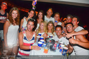 XJam Woche 2 Tag 6 - XJam Resort Belek - Fr 04.07.2014 - 80