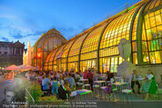 Tracht or Trash - Palmenhaus - Sa 05.07.2014 - 12
