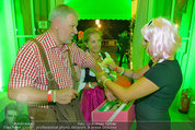 Tracht or Trash - Palmenhaus - Sa 05.07.2014 - 16