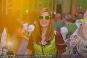 Tracht or Trash - Palmenhaus - Sa 05.07.2014 - 184