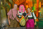 Tracht or Trash - Palmenhaus - Sa 05.07.2014 - 190